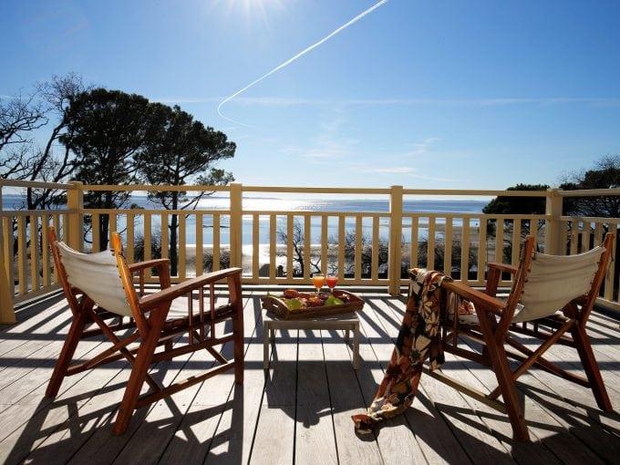 Villa in Arcachon, near Bordeaux, sleeps 16, near beach, private pool