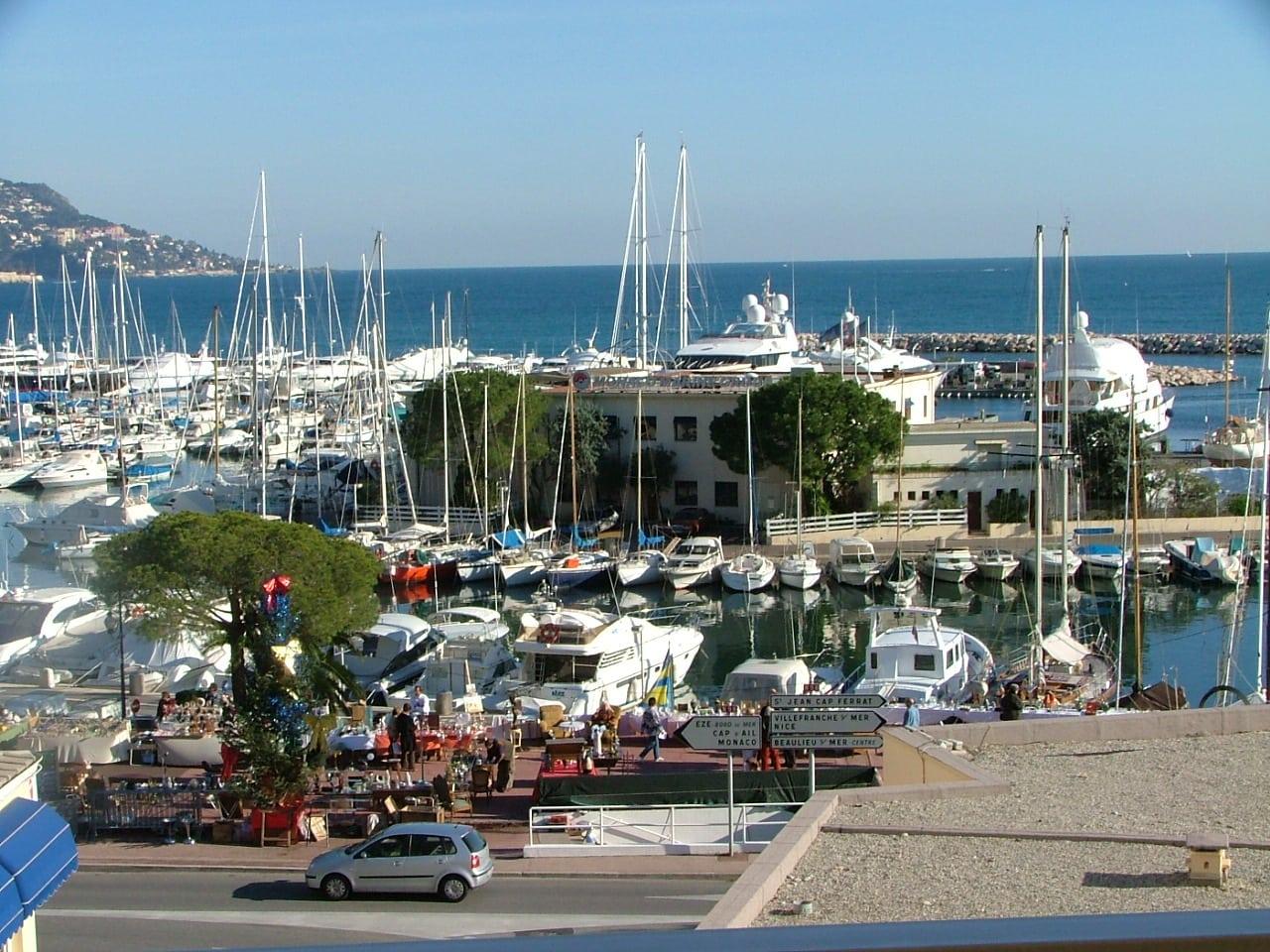 Le Marina, Beaulieu-sur-Mer