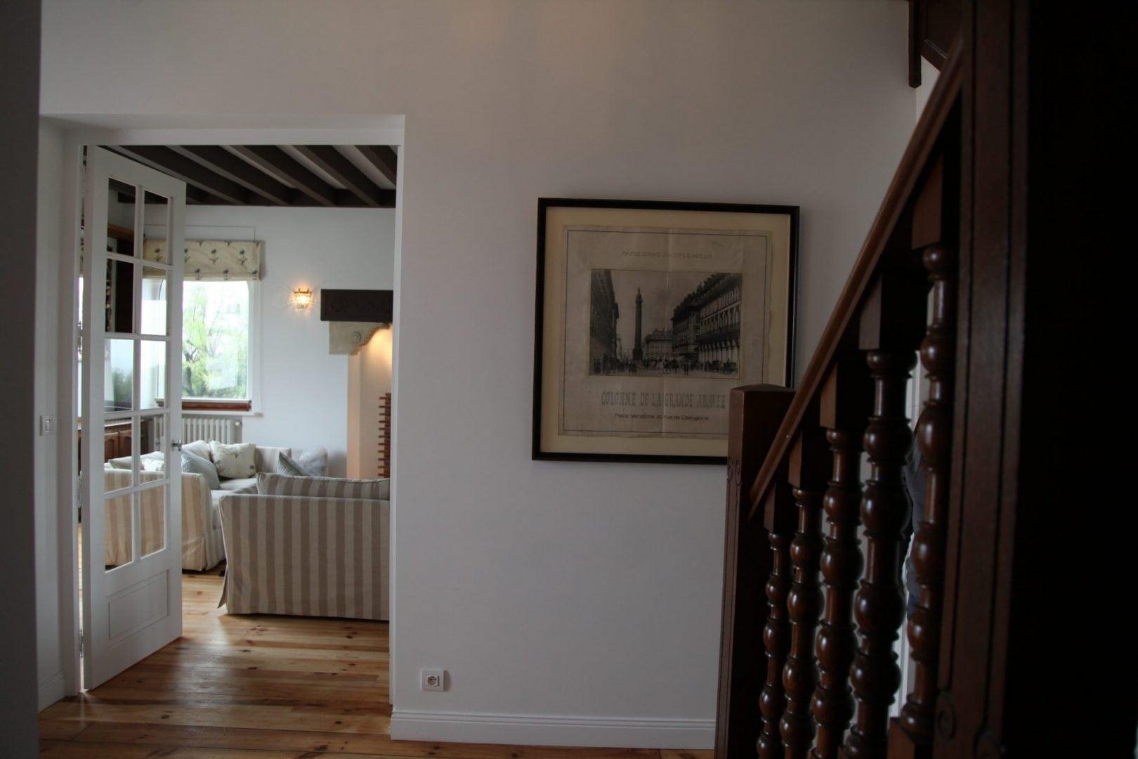 Biarritz beach house, sleeps 12, private pool, chef