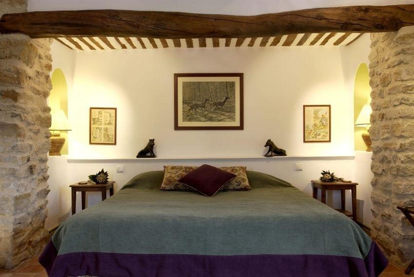 LV - Room Sanglier