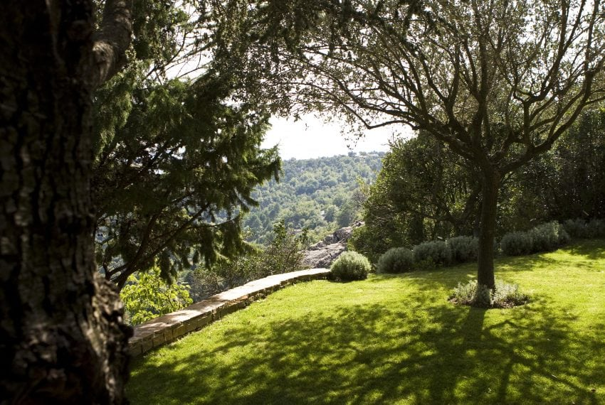 Villa Zen, La Garde Freinet