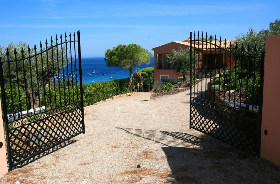 Escalet Beach House, Ramatuelle