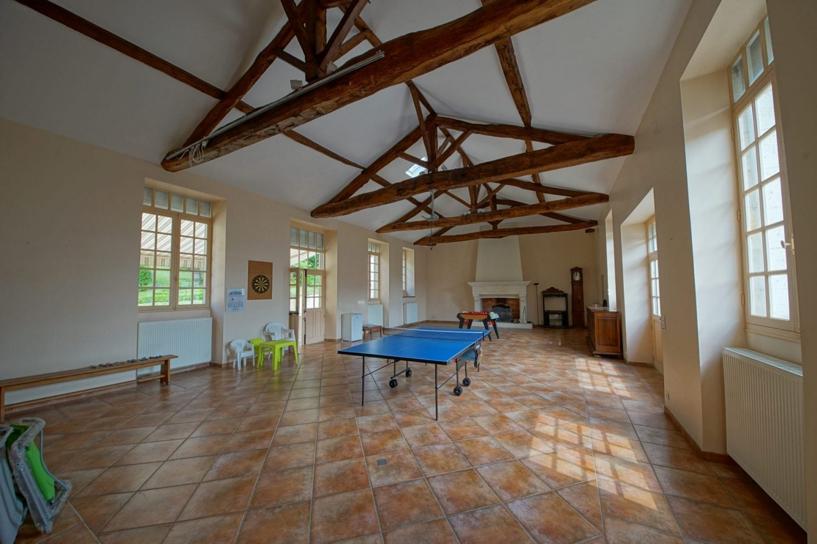 Dordogne, village house, sleeps 10, child friendly, private pool, piano