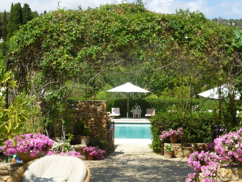 La Maison des Vignes, Montouliers