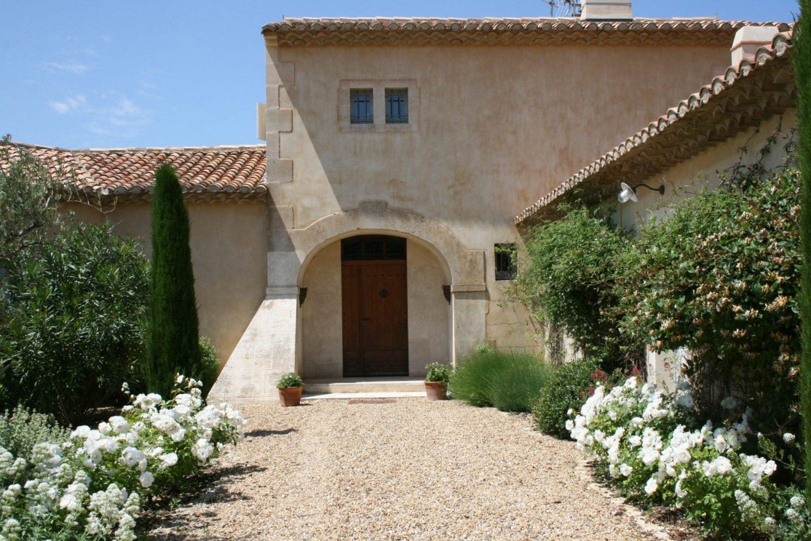 Mas des Baux, Les Baux-en-Provence
