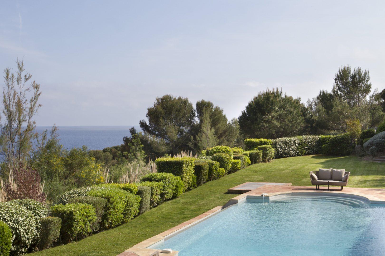 Villa Jasmin, Ramatuelle, St. Tropez
