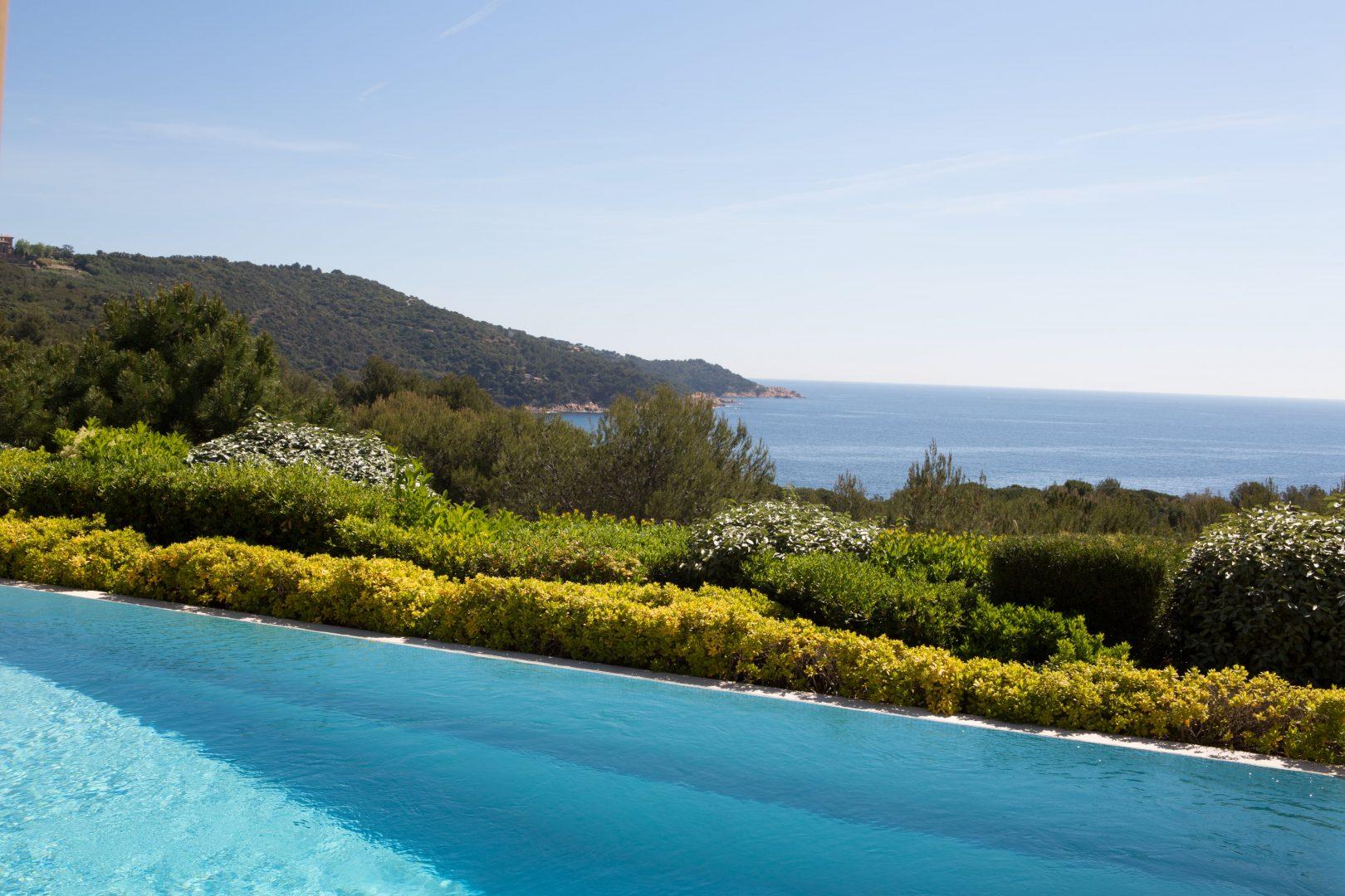 Villa Hortensia, Ramatuelle, St. Tropez