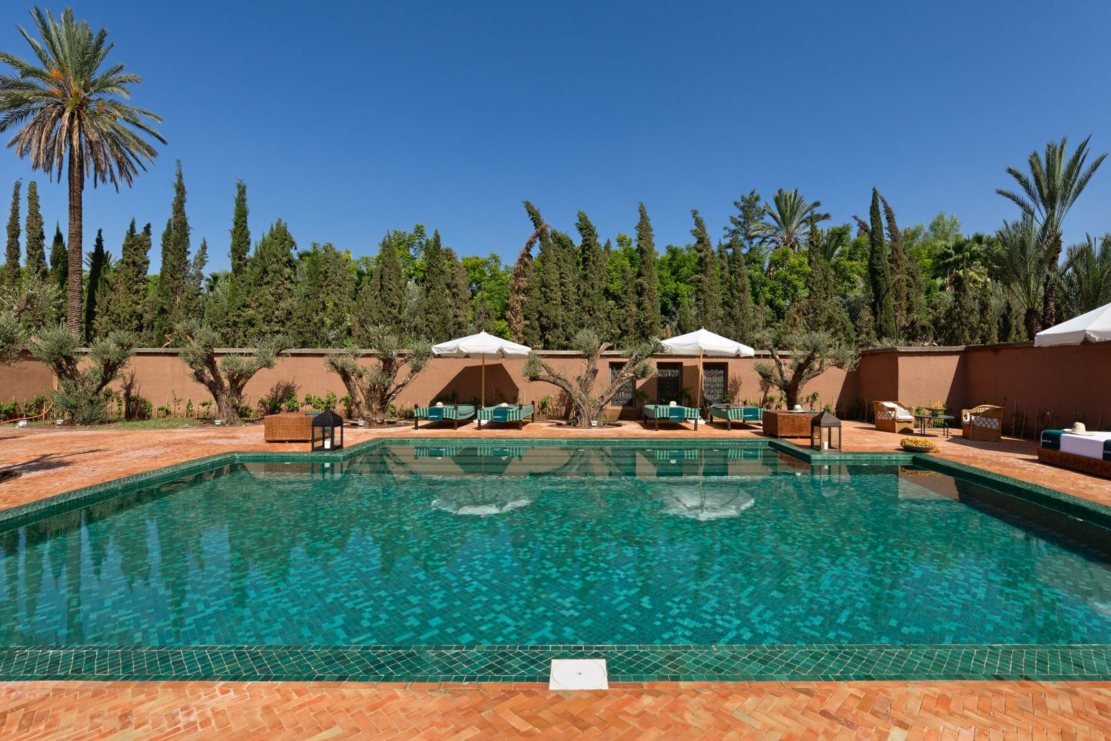 Villa Azzaytouna, Ezzahra Estate, Palmeraie, Marrakech