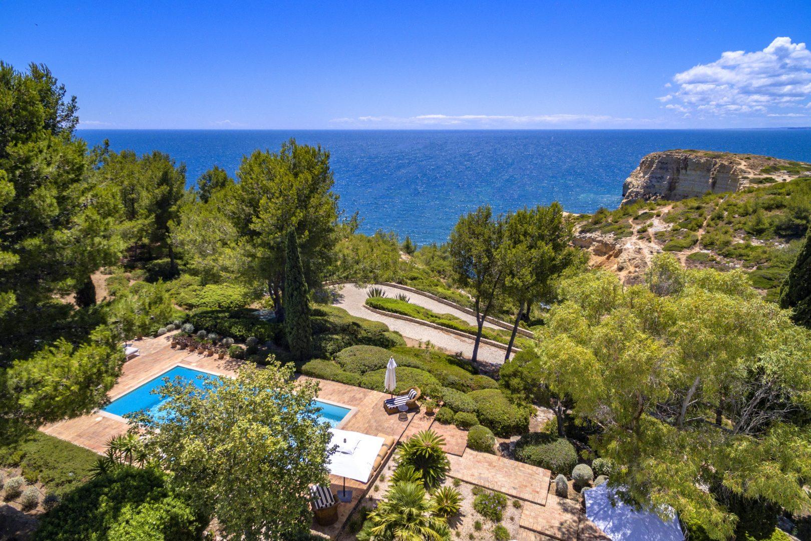 Villa Francisco, Carvoeiro, Algarve