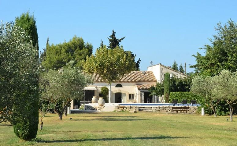Mas Pataclet, Eygalières, St. Remy de Provence