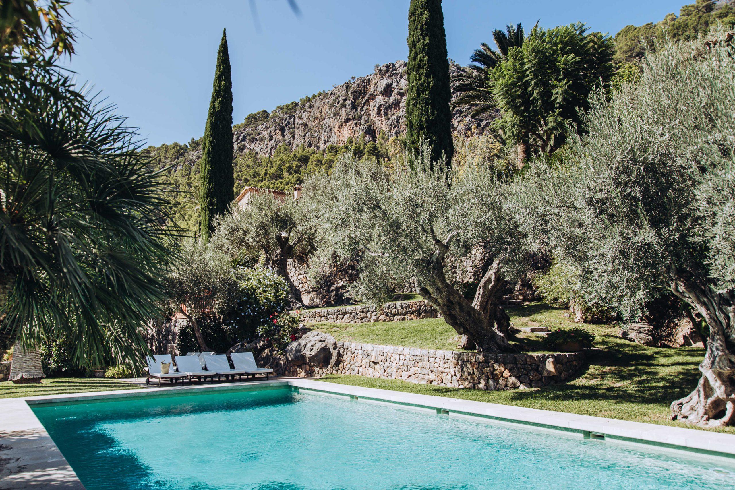 Tramuntana Estate, Soller, Mallorca