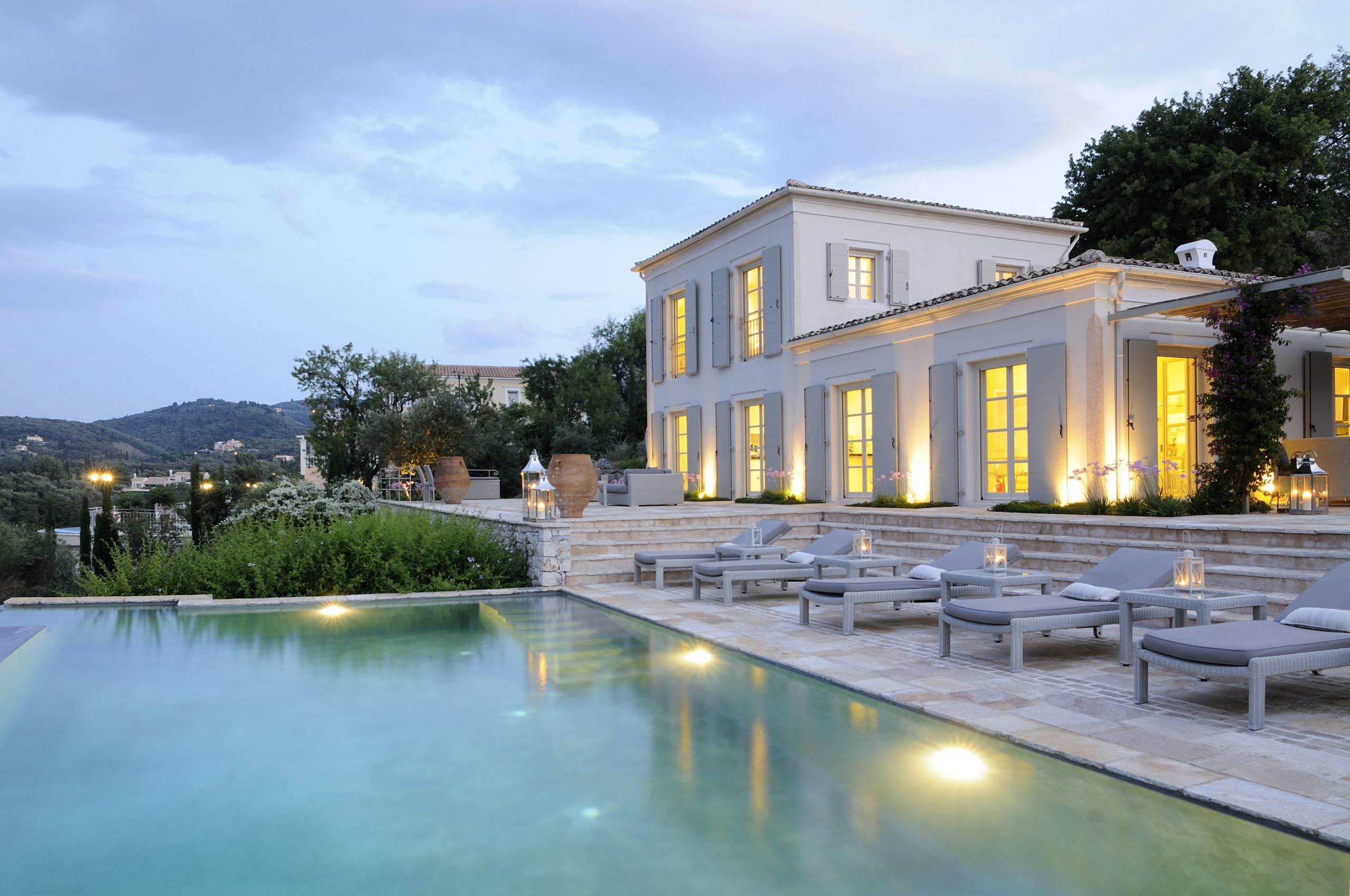 Atolikos House, The Kassiopi Estate, Corfu