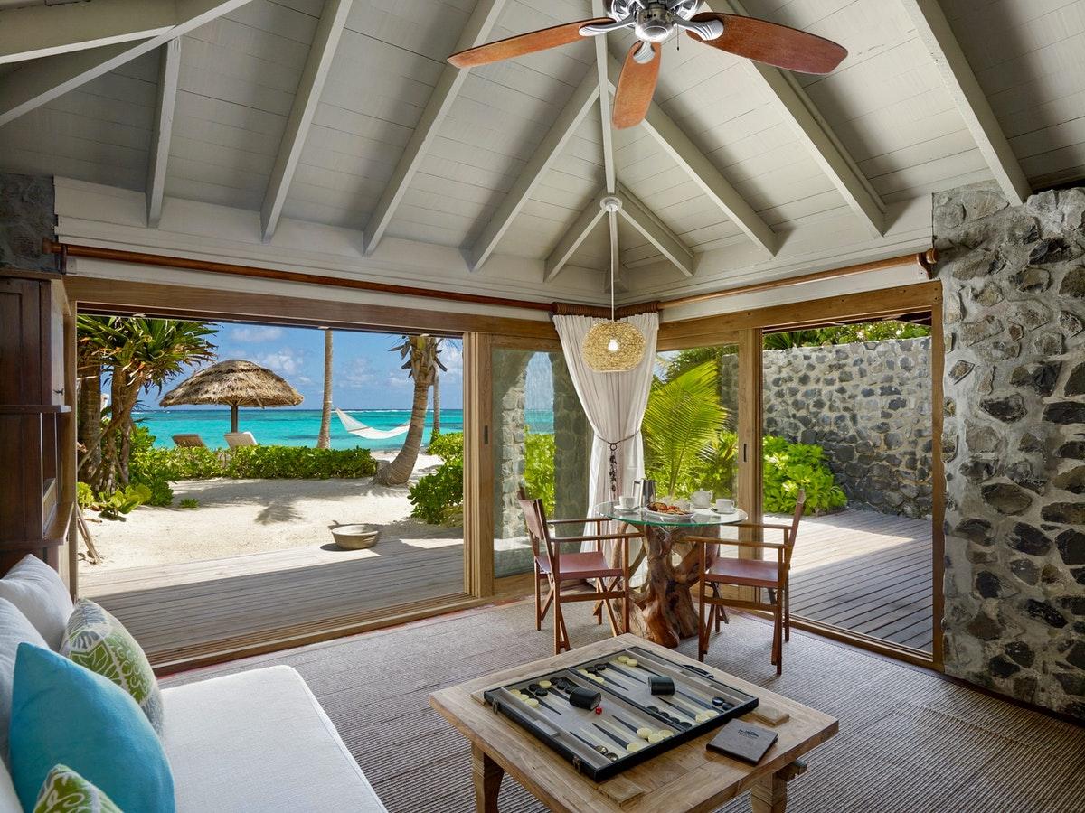 Petit St. Vincent Private Island