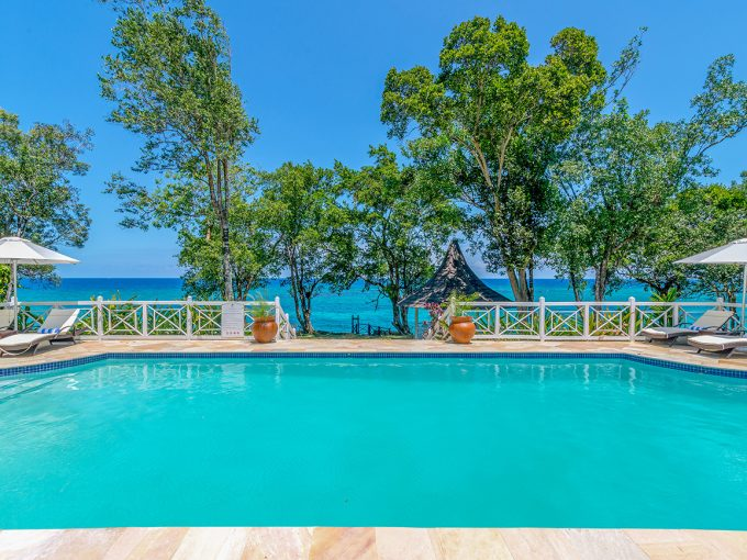 Eight Rivers Villa, Ocho Rios, Jamaica