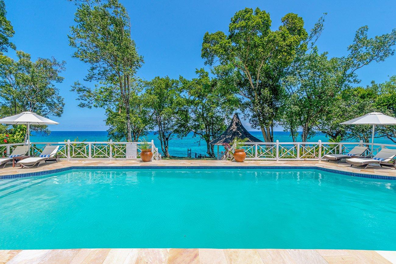 Eight Rivers Villa, Ocho Rios, Jamaica