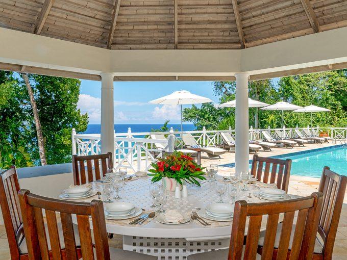 Frangipani Villa, Ocho Rios, Jamaica