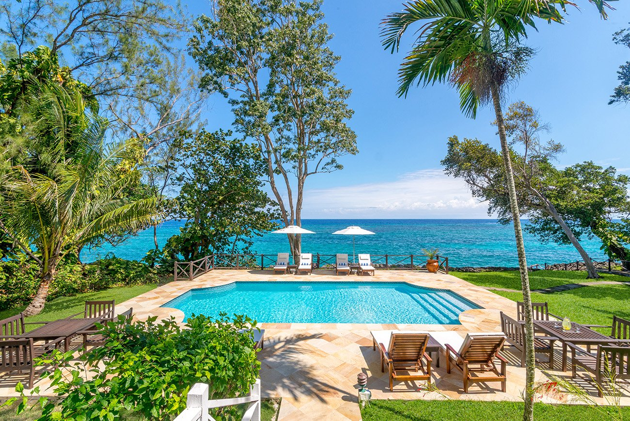 Somewhere Villa, Ocho Rios, Jamaica