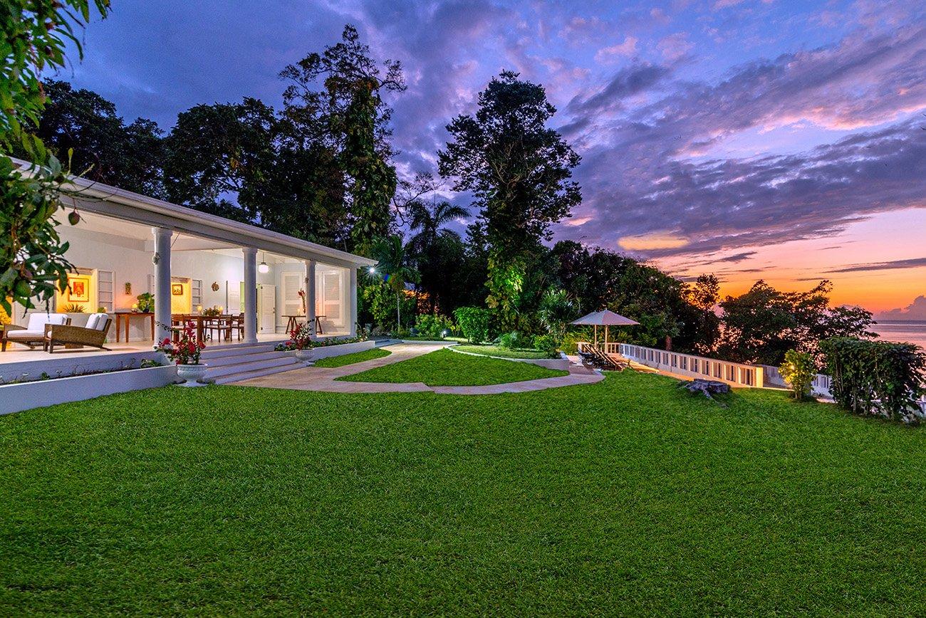 Wag Water Villa, Ocho Rios, Jamaica